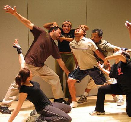 La escuela del actor inicia clases en la ciudad