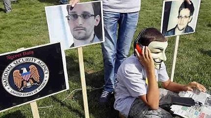 El espionaje en Internet ensombrece el año tecnológico en EE.UU.