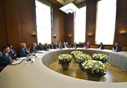 Irán y el G5+1 acuerdan aplicar el acuerdo nuclear a finales de enero