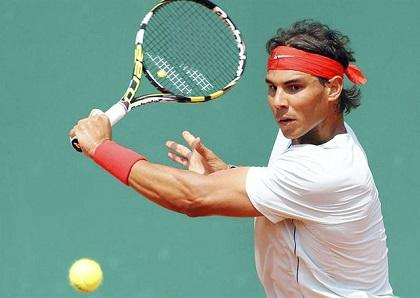 Nadal sufre para pasar, Ferrer, Murray y Verdasco se despiden
