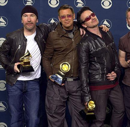 """""""Ordinary love"""", lo nuevo de la banda U2"""