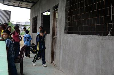 288 mil dólares para obras de infraestructura educativa de Santo Domingo
