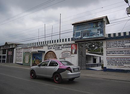 Esperan financiamiento del Gobierno para construir la Ciudad Cultura