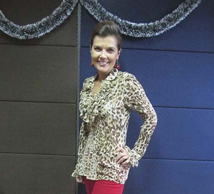 Marissa Sánchez  emprende nueva faceta