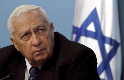 Ariel Sharón, ex primer ministro israelí, permanece en estado 'crítico'