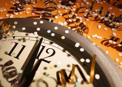 Ser realista ayuda a cumplir los propósitos de Año Nuevo