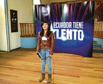 'Ecuador Tiene Talento' hará casting en Portoviejo