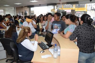 Última semana para enrolamiento estudiantil en el Registro Civil