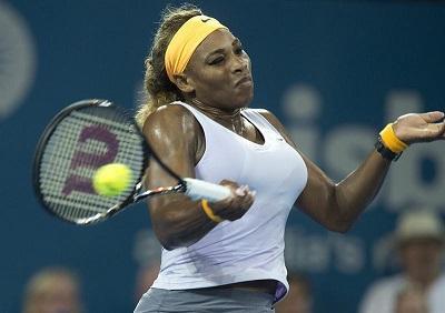 Serena Williams y Victoria Azarenka van a la final del torneo de Brisbane