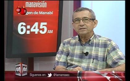 Manabí aún es vulnerable al invierno, dice Mendoza