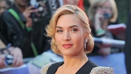 Kate Winslet es criticada por tener tres hijos con hombres diferentes