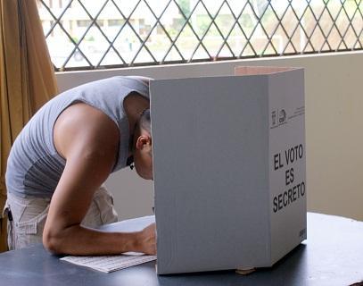CNE incrementó mesas de información electoral
