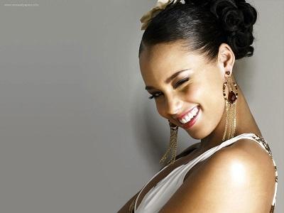 Blackberry despide a la cantante Alicia Keys