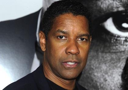 Denzel Washington podría interpretar a 'Linterna Verde' en Batman vs. Superman