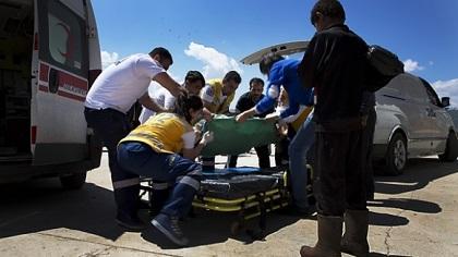 Secuestran a seis miembros de Médicos sin Fronteras en Siria