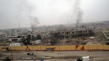 75 miembros de Al Qaeda mueren en enfrentamientos en Irak