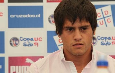 Nicolás Trecco es el refuerzo de mayor trayectoria que llegará este año a Liga (P)