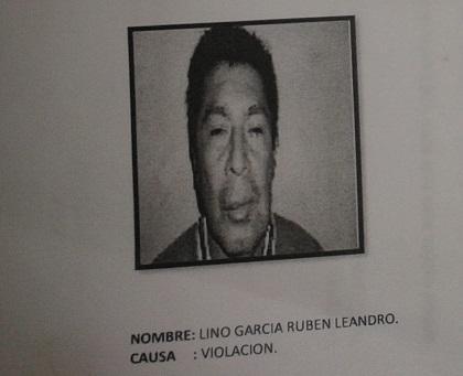 Más Buscado de Manabí es investigado por el delito de violación