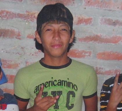 Exigen justicia por el asesinato de un joven en Montecristi
