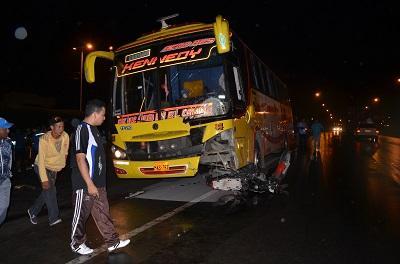 Joven de 19 años pierde la vida en un accidente de tránsito en Santo Domingo