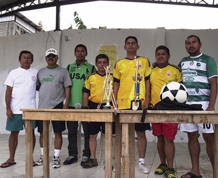 Consorcio Jurídico López fue el campeón