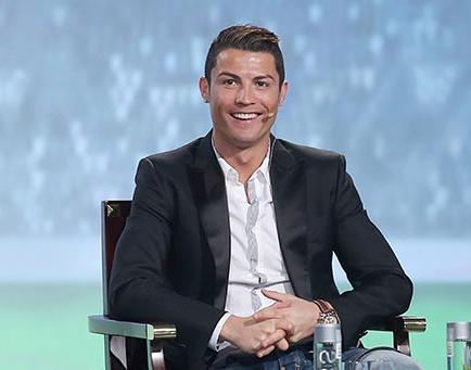 Cristiano Ronaldo será condecorado en Portugal