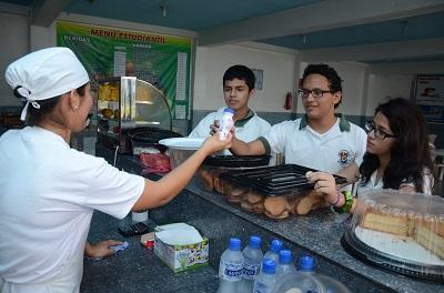 En Santo Domingo controlarán el peso de los estudiantes