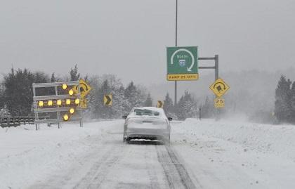 Al menos 15 muertos dejan las bajas temperaturas en Estados Unidos