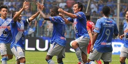 Emelec entrenará en Argentina y jugará amistosos en Uruguay con miras a Copas