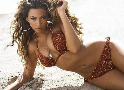 Beyoncé quiere mostrar su cuerpo tras bajar de peso