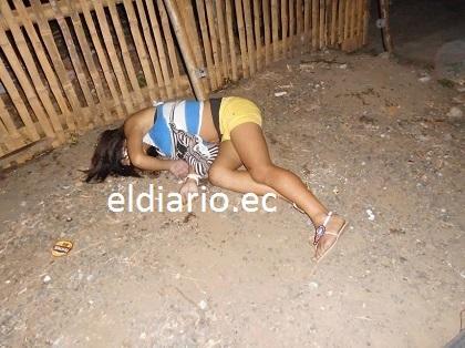 Hallan muerto a un colombiano en Santa Ana