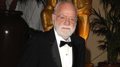 Saul Zaentz, productor de cine, muere a los 92 años