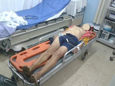 Cuerpo sin vida de hombre de 43 años continúa en la morgue de Santo Domingo