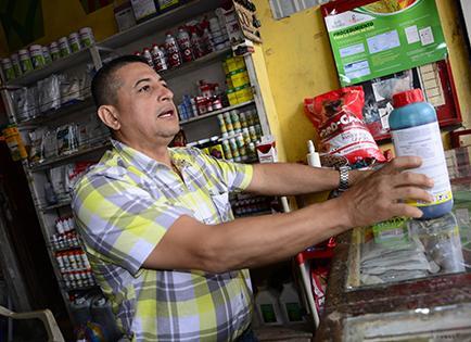 Agroganadero amplía su cobertura a dos parroquias