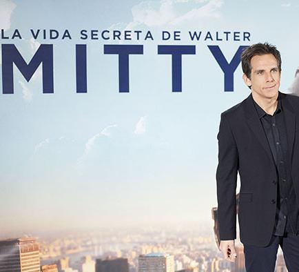 EL COMPAÑERO WALTER MITTY