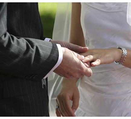 Matrimonio: Un proyecto eterno