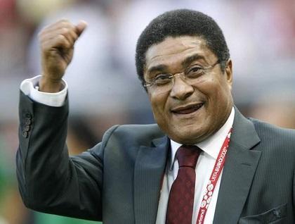 Muere el legendario futbolista portugués Eusébio