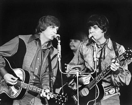 Phil Everly, de los Everly Brothers, muere a los 74 años