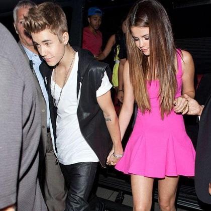 Medios especulan sobre una posible reconciliación de Justin Bieber y Selena Gómez