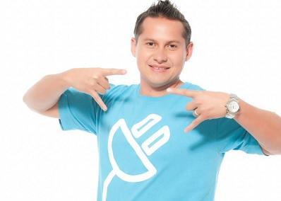 Talento santodomingueño destaca en 'Enchufe TV'