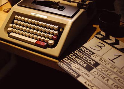 Guionistas de cine y tv tendrán curso gratuito