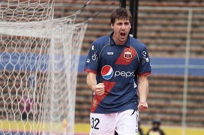 Federico Nieto llega a Ecuador y alista demanda contra el Deportivo Quito