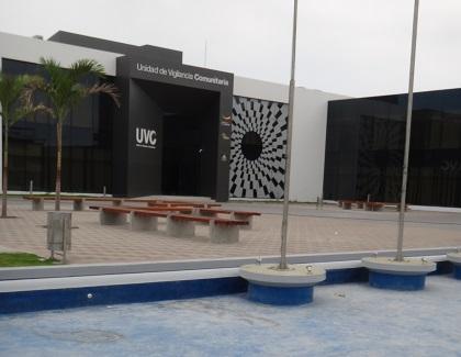 UVC aún no abre sus puertas