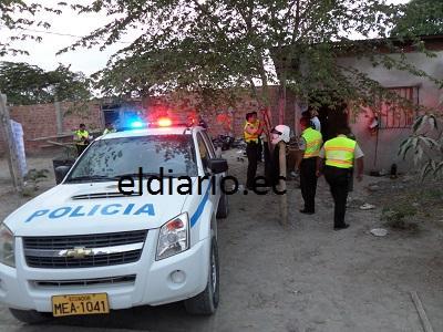 Detenidos en desguazadero de carros serían parte de banda de extorsionadores