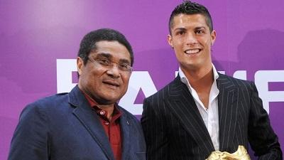 Condecoración a Cristiano Ronaldo se aplaza 2 semanas, tras la muerte de Eusébio