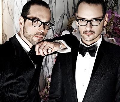 Viktor & Rolf señalados por una ONG por su uso de pieles animales