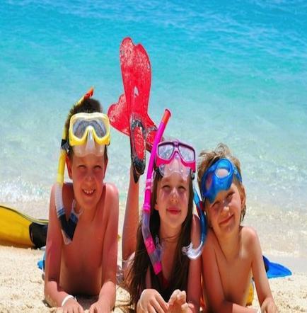A la playa!!!!