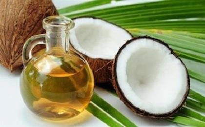 Aceite de Coco para la belleza y tu salud
