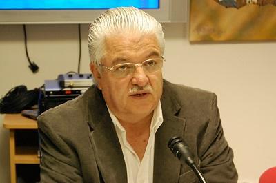Kléber Guerra es el nuevo director provincial del IESS en Santo Domingo