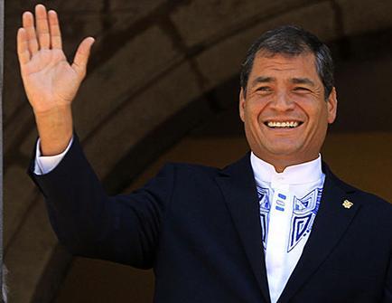 Correa tiene licencia para entrar de lleno en la lid